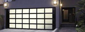 Aluminum Garage Doors Ajax