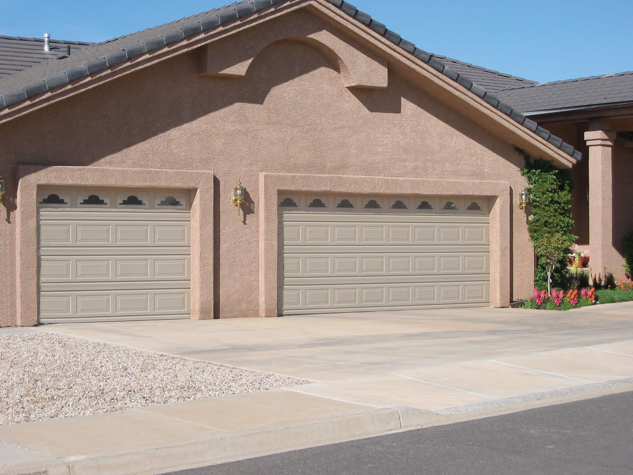 Garage Doors Ajax