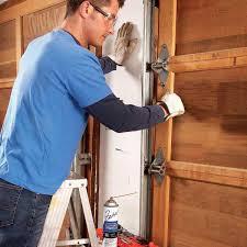 Garage Door Opener Installation Ajax